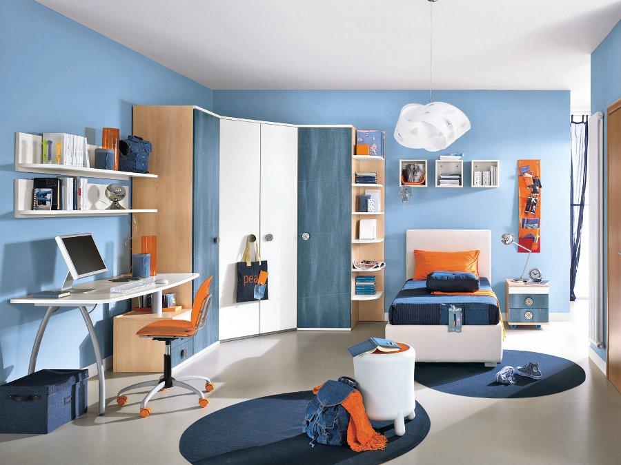 franco arredamenti dormitoare moderne copii 13