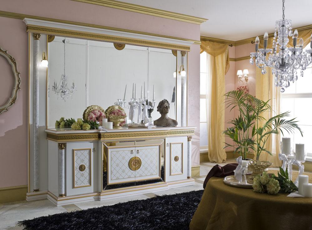 Franco arredamenti sufragerii clasice 13 for Franco picciotti arredamenti
