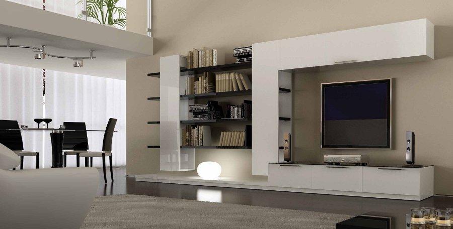 Design Living Room Interior
